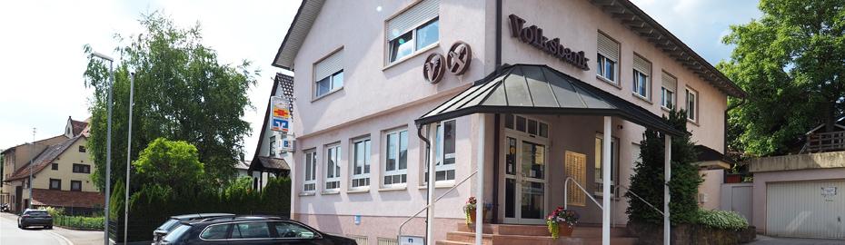 Geschäftsstelle Epfenbach