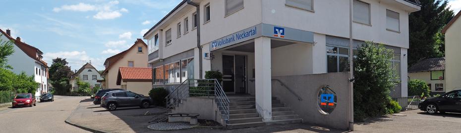 Geschäftsstelle Eschelbronn