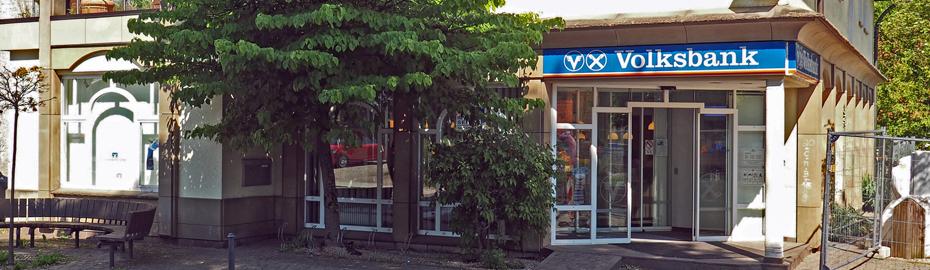 Geschäftsstelle Gaiberg