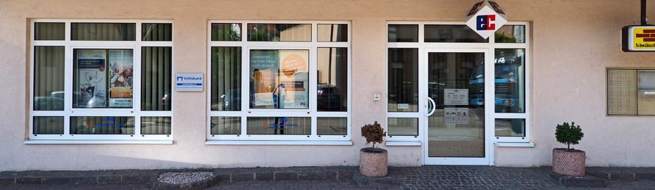 Geschäftsstelle Gauangelloch
