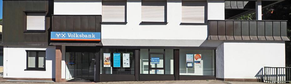 Geschäftsstelle Hirschhorn