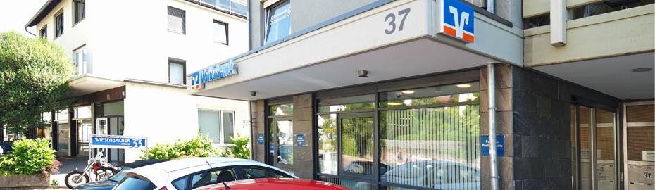 Geschäftsstelle Münzenbach