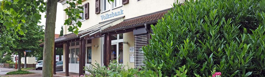 Geschäftsstelle Neckargerach