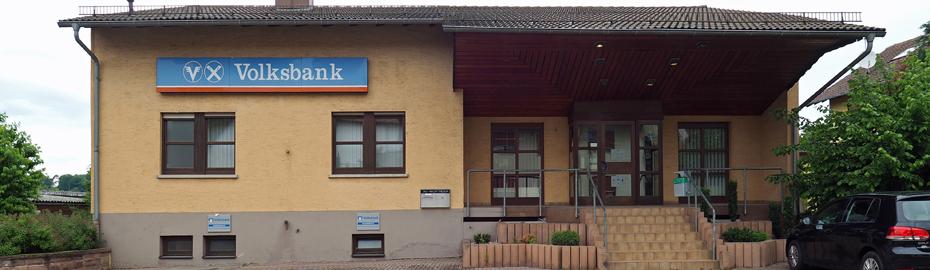 Geschäftsstelle Neunkirchen