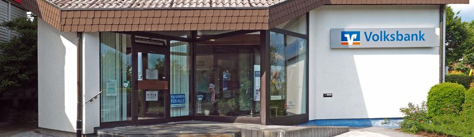 Geschäftsstelle Schönbrunn
