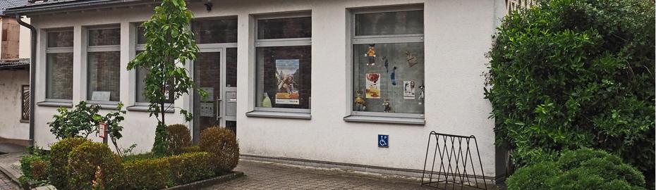 Geschäftsstelle Spechbach