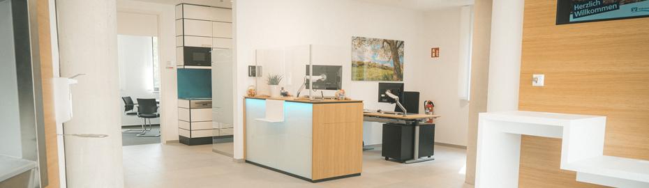 Geschäftsstelle Waldwimmersbach
