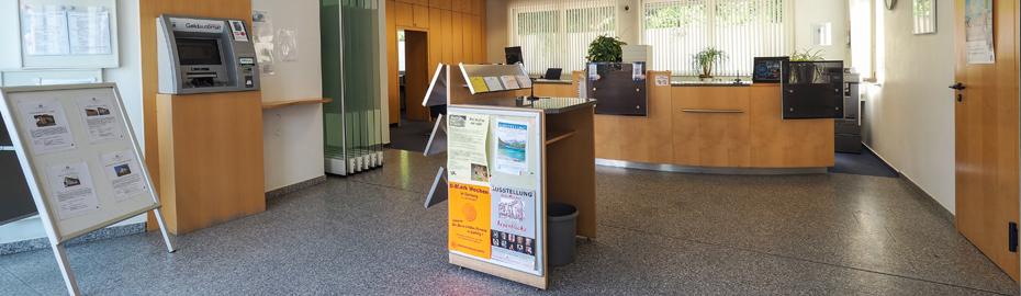 Geschäftsstelle Wiesenbach