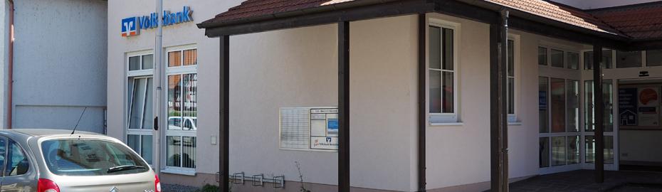 Geschäftsstelle Zuzenhausen