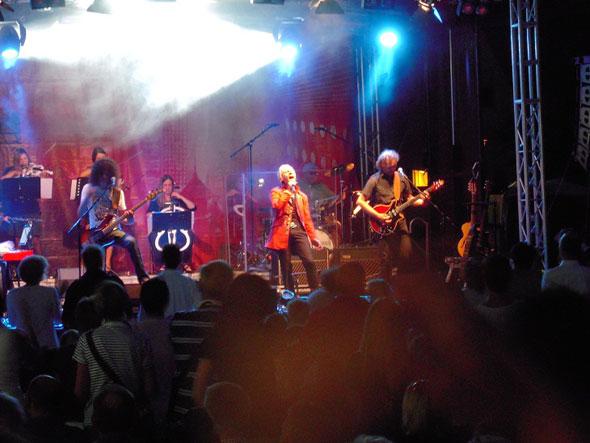 Classic Rock Night Neckarbischofsheim