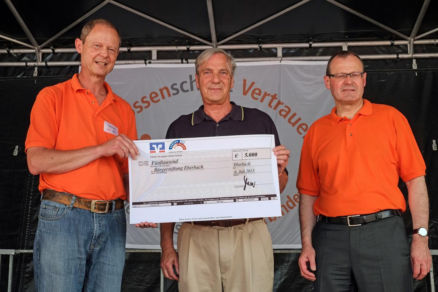Genossenschaftstag Eberbach