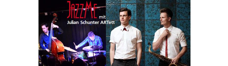 Julian Schunter ARTett